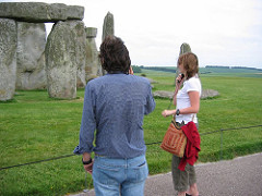 Tour Stonehenge The Right Way — Private Access