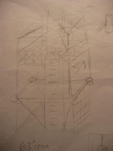 My Tree House Plans