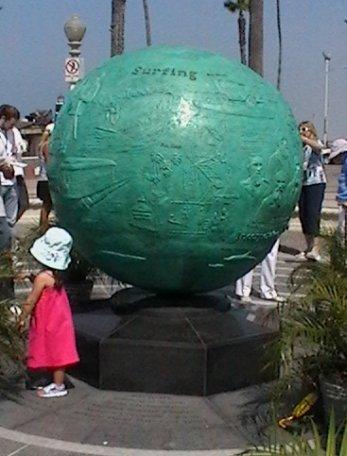 McFadden Square Monument