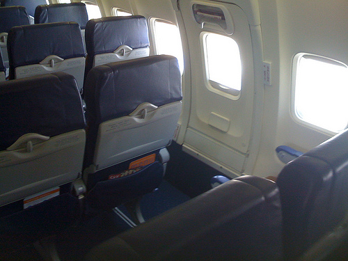 Best Seat On Southwest Airline Flights