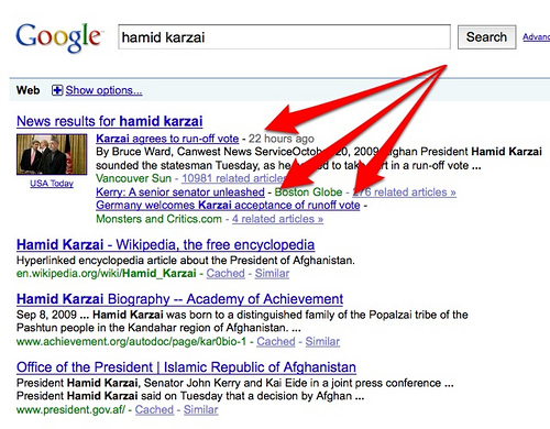 hamid karzai - Google Search
