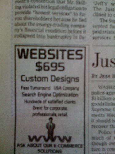 WSJ Ad