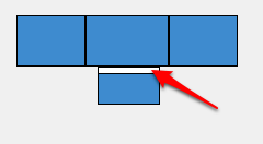 MacBook Display Arrangement