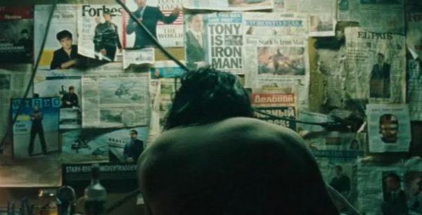 Newspapers & Magazines Won't Die, Thanks To Movies Like Iron Man 2
