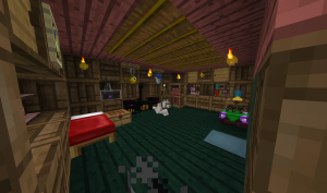 Minecraft & Learning To Love The Digital Sandbox For Your Kids